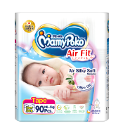 MamyPoko Air Fit (Newborn Size)