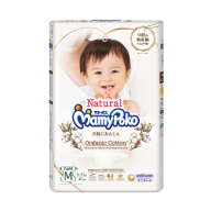 MamyPoko Natural Tape  (M size)