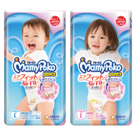 MamyPoko Pants Air Fit (L Size)