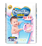 MamyPoko Pants Air Fit (M Size)