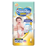 MamyPoko Pants Extra Dry Skin (M Size)