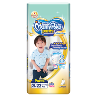 MamyPoko Pants Extra Dry Skin (XL Size)